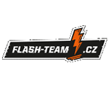 Logo Flash team
